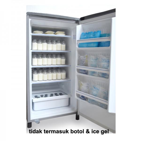 Sewa Freezer ASI